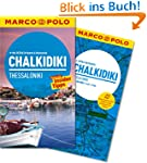 MARCO POLO Reisef�hrer Chalkidiki/The...
