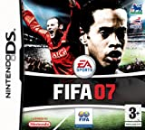 Cheapest FIFA 07 on Nintendo DS