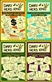img - for Diary of a Nerd King #2: Episodes 5 to 8 book / textbook / text book