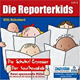 img - for Die Reporterkids - Zwei spannende F lle book / textbook / text book