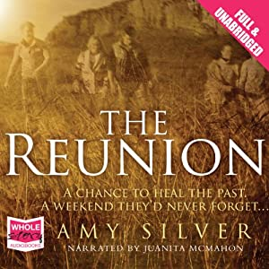The Reunion | [Amy Silver]