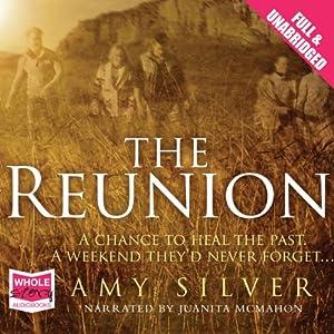 The Reunion Audiobook