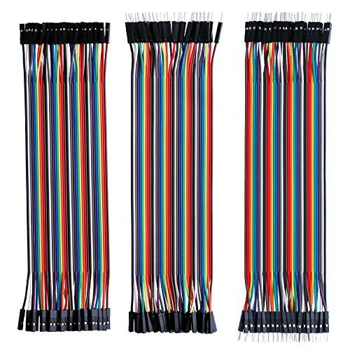 elegoo-120pcs-multicolored-dupont-wire-40pin-male-to-female-40pin-male-to-male-40pin-female-to-femal