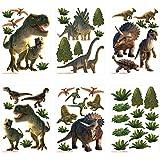 Walltastic Dinosaur Land Room Decor Kit