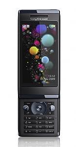 Sony Ericsson Aino ClassicEdition Handy 3 Zoll schwarz  Kritiken und weitere Informationen