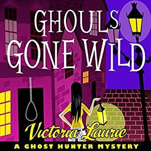Ghouls Gone Wild Audiobook