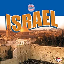 Israel Audiobook by Marcia Gresko Narrated by  Intuitive