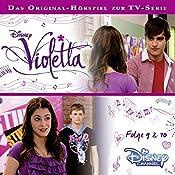 Violetta 9 & 10   Katrin Wiegand, Marian Szymczk