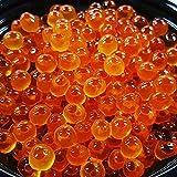 北海道産 いくら 醤油漬け 1kg (500g x 2) 世界の水産物といえばSHUEI