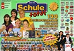 Schule total 2007/2008 (Klappbox). CD...
