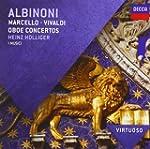 Albinoni Oboe Concertos + Concertos b...