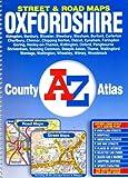 Oxfordshire County Atlas