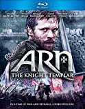 61TQlCkmGBL. SL160  Arn: The Knight Templar [Blu ray] Reviews