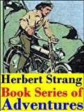 img - for Herbert Strang, Book Series of Adventures (Anthology with 13 books) book / textbook / text book