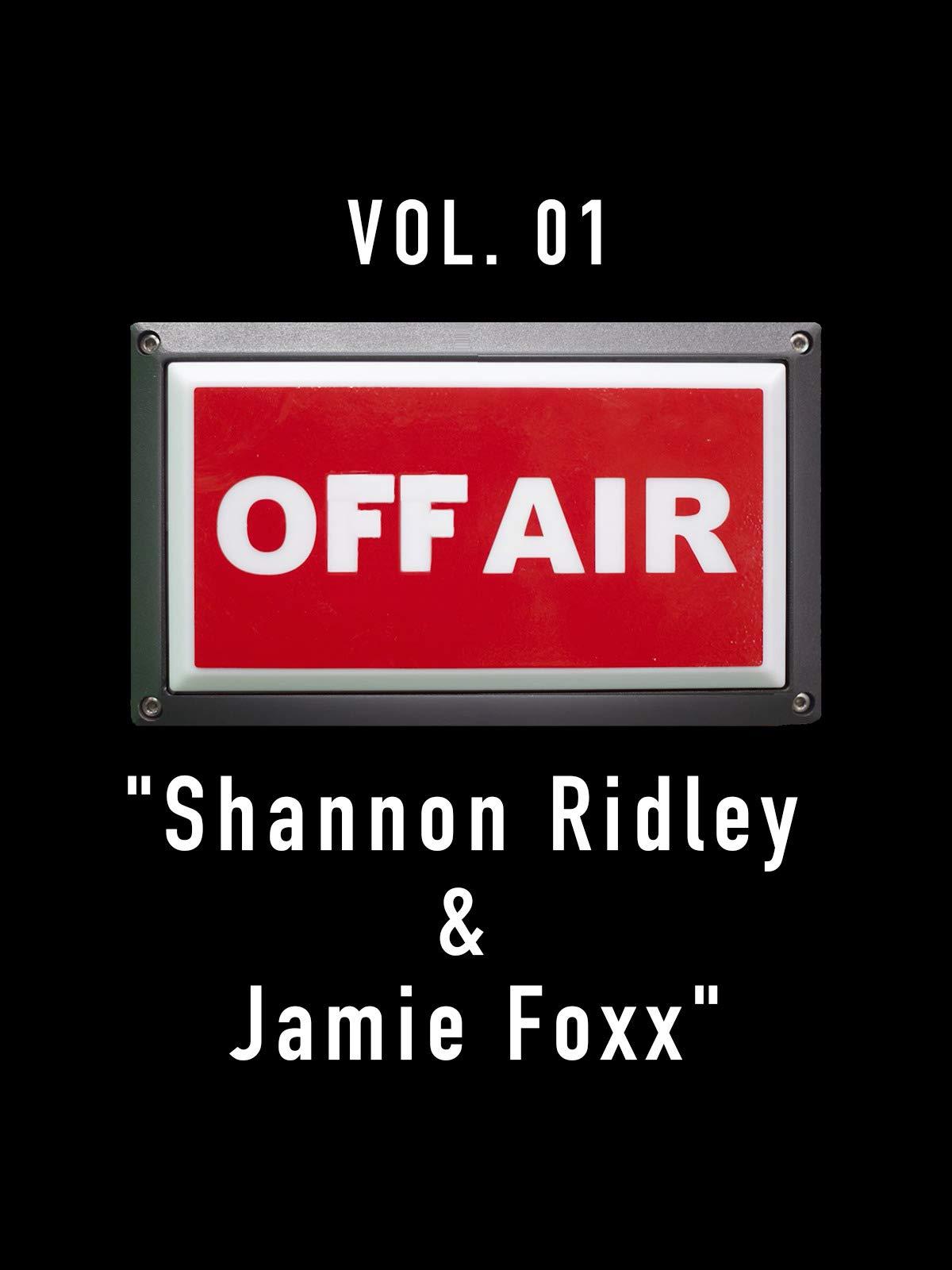 Off-Air Vol. 01