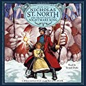 Nicholas St. North and the Battle of the Nightmare King: The Guardians, Book 1 Audiobook by William Joyce, Laura Geringer Narrated by Gerard Doyle