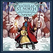 Nicholas St. North and the Battle of the Nightmare King: The Guardians, Book 1 | William Joyce, Laura Geringer