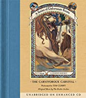 The Carnivorous Carnival (A Series of Unfortunate Events, Book 9)