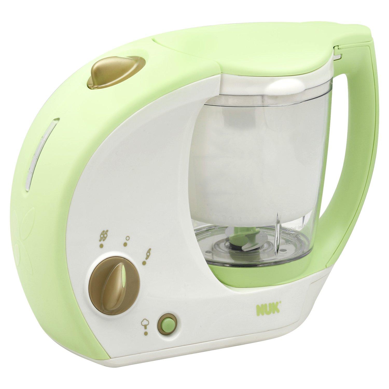 NUK Cook-n-Blend Baby Food Maker (Discontinued by Manufacturer)