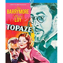 Topaze [Blu-ray]