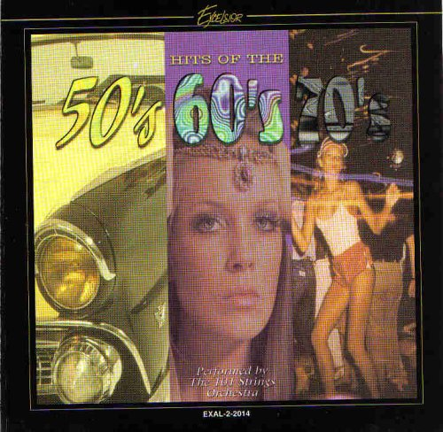 101 Strings-Hits Of The 50S and 60S-CD-FLAC-1990-ATMO Download