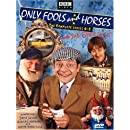 Only Fools and Horses - The Complete Series 4-5 and the Specials