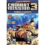 Combat Mission 3: Afrika Korps - PC