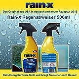NEU 500ml Rain-X Regenabweiser Original Rain X jetzt in der...