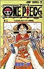 ONE PIECE -ワンピース- 第2巻 1998-04発売