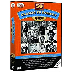 Classic TV Comedy Collection