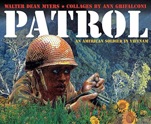 Image of Patrol: An American Soldier in Vietnam