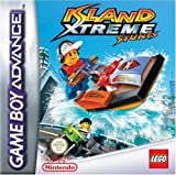 echange, troc Island extrême stunts