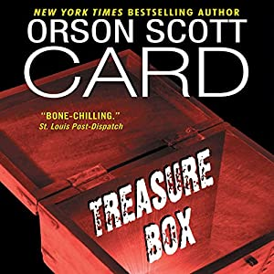 Treasure Box Audiobook