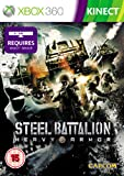 Steel Battalion Heavy Armor (Xbox 360)
