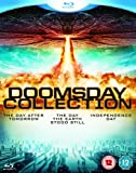 Doomsday Collection [Blu-ray] [1996]