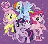 My Little Pony Wall Calendar (2015)