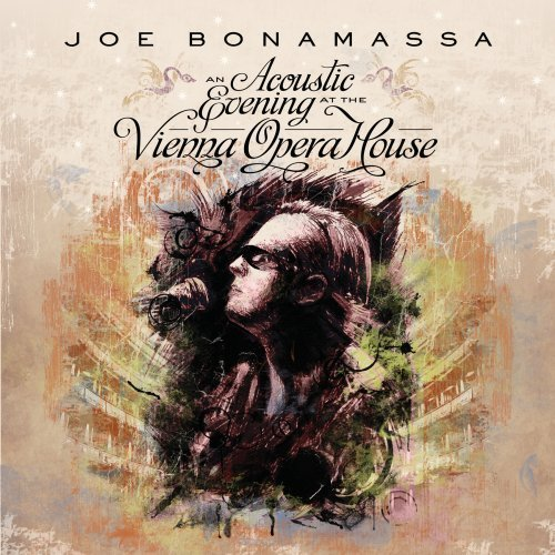 An Acoustic Evening At The Vienna Opera House [2 CD] by Joe Bonamassa (2013-05-04)