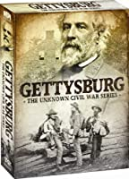 The Unknown Civil War Series Gettysburg by Mpi Home Video