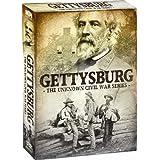 The Unknown Civil War Series: Gettysburg ~ Gettysburg