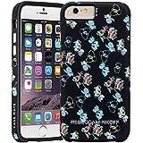 【日本正規品】 REBECCA MINKOFF × Case-Mate Orchid, iPhone6s / iPhone6 レベッカミンコフ オーキッド, ハイブリッド タフ ケース CM032889
