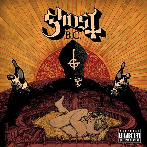 CD : Ghost - Infestissumam (Deluxe Edition)