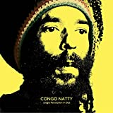 Buy Congo Natty Jungle Revolution In Dub  New or Used via Amazon
