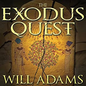 The Exodus Quest Audiobook