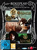 Roleplay Collection 1: Mystical Worlds & Epic Battles (Divinity II - Ego Draconis, Venetica, Legend - Hand of God) - PC