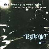 Testifyin: Live at Village Vanguard