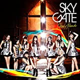 SKY GATE♪Cheeky Parade