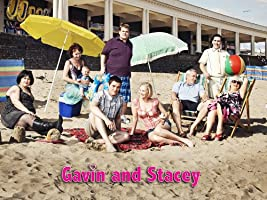 Gavin and Stacey Season 3