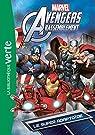 Avengers 06 - Le super adaptoïde par Marvel