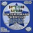 Party Tyme Karaoke - Contemporary Christian