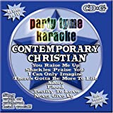 echange, troc Various Artists - Party Tyme Karaoke: Contemporary Christian 1